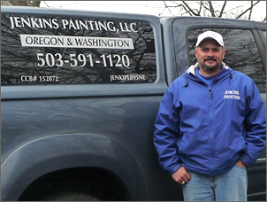 Jenkins Painting Llc Portland Oregon And Sw Washington