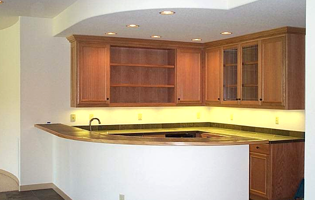 Refinishing Woodwork Is The Most Economical Solution For Those Who Do Not  Want To Spend A Huge Amount Of Money By Replacing Or Refacing Cabinets, ...